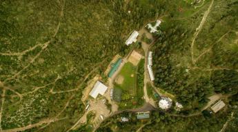 Camp Aerial